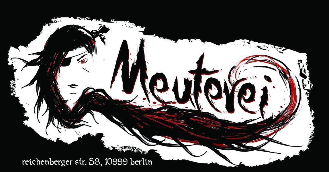 Meuterei Logo
